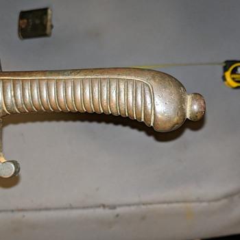 Antique and Vintage Swords | Collectors Weekly