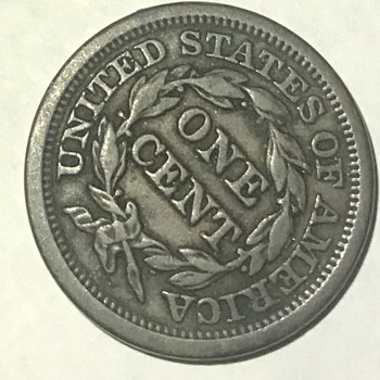 mystery coin question - US Coins