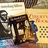 Patriotic Books for the 4th