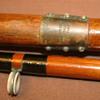 """Hardy wood rod - 6'1.5"""""""
