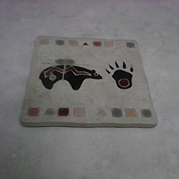 MASTER WORKS TILE - Pottery