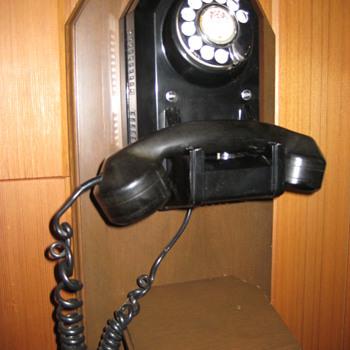 AE 50 Monophone - Telephones