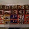 Parkhurst Prototype uncut Hockey Card Sheets 1966-67