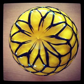 Loetz - unknown Ausfuhrung - Art Glass