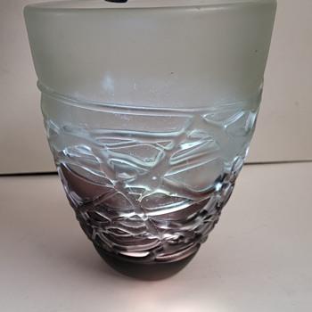 Mdina Glass - Vase - Art Glass
