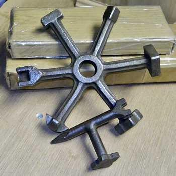 Early Multi-tool?  What is it?