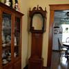 Grandmother's Tall clock