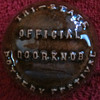 Offical Door knob, Tri-State Pottery Festival