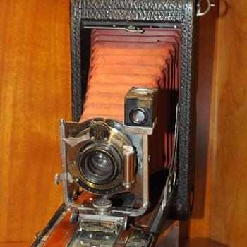 Vintage Kodak Camera - Cameras