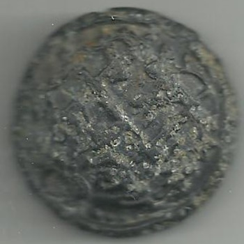 unknown item coin or medal or I have no idea