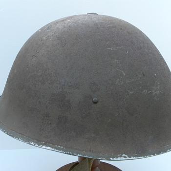 Khaki Green Mk3 - Military and Wartime