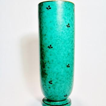 """WILHELM KAGE (1889-1960) FOR GUSTAVSBERG  """"VASE"""" - Pottery"""