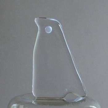 Sasaki Japan Penguin by Denji Takeuchi - Art Glass