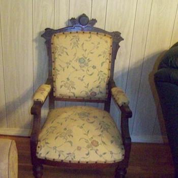 LOUIS THE 14TH ARMCHAIR - Furniture