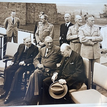Photography - historical  - Photographs