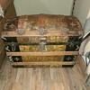 My antique steamer