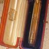 Cartier silver pencil