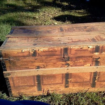 My trunk deal of the day - Furniture