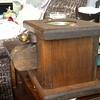 Wooden Box?