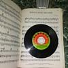 C.C.R.....On 45 RPM Vinyl