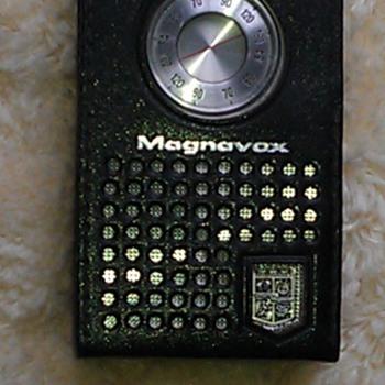 Magnavox Am 801