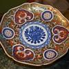 Two Daishoji Imari Plates