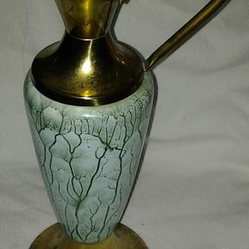 ceramic vase?  - Pottery
