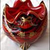 Riedel Formosa vase  take 2 like Harrach