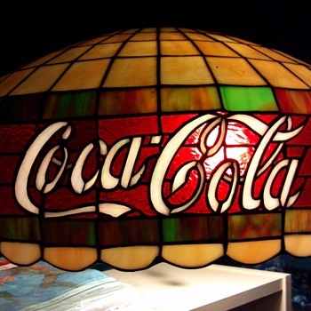 Coca-Cola light - Coca-Cola