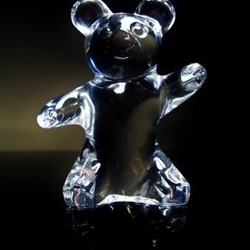 DAUM - FRANCE - Art Glass