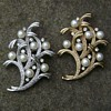 Trifari Brooch Set - Under the Sea Collection