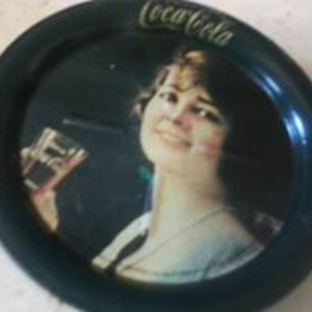 coke item - Coca-Cola