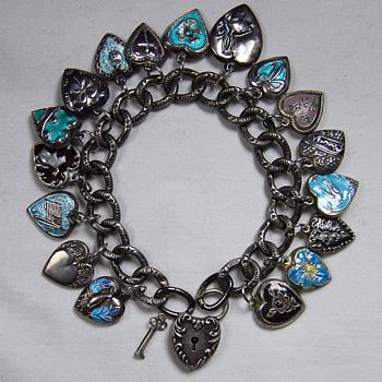 charm bracelets - Fine Jewelry