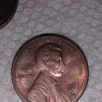 Lincoln Cents (Pennies) | Collectors Weekly
