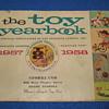 1957 Toy Book (Storkland Miami, Fl)