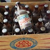 1940's CASE OF TAHOE BEER FROM CARSON CITY BREWERY NEVADA