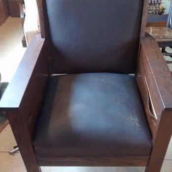 Kroehler Chair