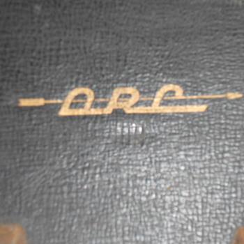 ARC Curve Line Machine - Railroadiana