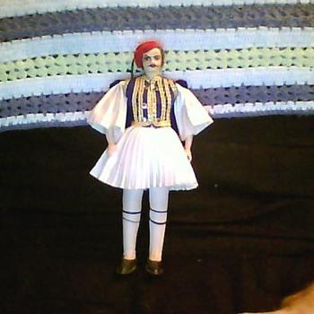 Angry Gypsi Doll - Dolls