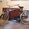 1950's Schwinn Black Phantom Clone