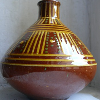 Chris van der Hoef for Amstelhoek - Pottery
