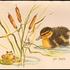"""1980's - """"Spring"""" Note Cards - 2"""