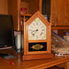 Doug's 'Seth Thomas Clock'.. Info Needed...