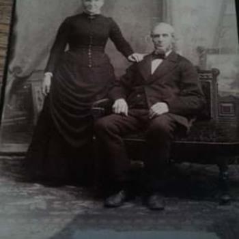 Granparent - Photographs