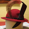 """It's for the Birds, Jack McConnell"" hat"