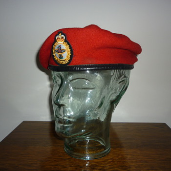 Canadian Military Police