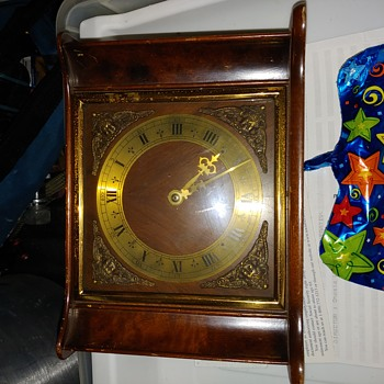 Smith clocks & watches ltd . made in great Britain - Clocks