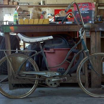 Firestone Bicycles