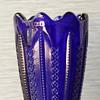Fenton Glass Vase or Not Fenton???