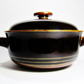 CARL HARRY STALHANE FOR RORSTRAND - SWEDEN /THROWBACKWEEK - Pottery